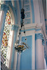 Knesset Eliyahoo synagogue in Bombay (Mumbai), Torah Ark Interior – הספרייה הלאומית