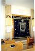 Great Synagogue in Moshav Almah – הספרייה הלאומית