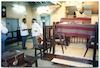 Korla Synagogue in Bombay (Mumbai) – הספרייה הלאומית