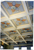 Interior, Heikhal Natanel Synagogue in Haifa, photos 1999 – הספרייה הלאומית