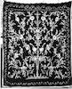 Torah Ark curtain, 1928 – הספרייה הלאומית