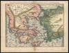 Nova Græcia Secundum omnes eius regiones & provincias citra & ultra Hellespontum – הספרייה הלאומית