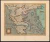 Græcia;per Gerardum Mercatorem – הספרייה הלאומית
