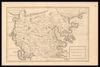 Macedonia, Thessalia, Epirus;R.W.Seale sculp.