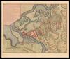 Plan de la bataille donnée entre l'armée de la Maj. Imp. et Cath. sous le Serenissime Prince Eugene de Savoye general lieutenant de la Maj. Imp. et Cath. et l'Armée Turque entre Petervaradin et Carlowitz;le 5 Aout 1716, ou le Turcs ont été mis en fuite avec perte de leur Camp, Artillerie, et Munitions.