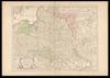 La Pologne;Dressée sur ce qu'en ont donné Starovolsk, Beauplan, Hartnoch, et autres Auteur ; Rectifiee par les Observations d'Hevelius etc /;Par Guillaume Del'Isle – הספרייה הלאומית