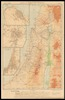 Survey of Palestine motor map;Compiled, drawn & printed under the direction of F.J.Salmon – הספרייה הלאומית