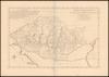 Mappa Potamographica In Qua Fluvii Ac Fluvioli Nominatiores Fere Omnes Qui In Monarchia Hungariae Ad Danubium Sive Immediate Sive Mediate Confluunt;Lacus Item Ac Paludes Idea Generali Repraesentantur – הספרייה הלאומית
