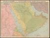 Egypte - Canal de Suez - Arabie - Golfe Persique – הספרייה הלאומית