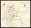 Tourist map of Ethiopia