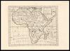 A Map of ancient Africa – הספרייה הלאומית