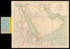 Arabia and the valley of the Nile;Including Egypt, Nubia and the Eastern Sudan /;Gorge Philip & Son – הספרייה הלאומית