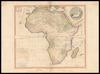 Africa;L.S. De La Rochette 1782 ; engraved by W.Palmer – הספרייה הלאומית