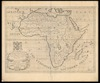 A new map of Africk;shewing its present general divisions chief cities or towns, rivers mountains & c /;R. Spofforth sculp – הספרייה הלאומית