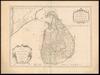 Carte De L'Isle De Ceylan;Par le Sr. De L'Isle. Gravé par Berey.