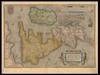 Angliae, Scotiae, Et Hiberniae, Sive Britannicar: Insularum Descriptio – הספרייה הלאומית