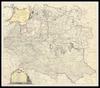 Carte générale et nouvelle de toutte la Pologne Du Grand Duché De Lithuanie Et Des Pais Limitrofes;Gravée par B. Folin – הספרייה הלאומית
