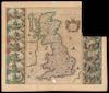 BRITANNIA prout divisa fuit temporibus ANGLO-SAXONUM, praesertim durante illorum HEPTARCHIA – הספרייה הלאומית