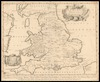 BRITANNIA PROVINCIA ROMANORUM – הספרייה הלאומית