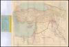 Turkey, Syria and Iraq (Mesopotamia) with Transcaucasia;Authentic Imperial maps.