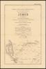 Karte des Reisegebiets in Jemen;in 3 Blättern /;bearbeitet von H. v. Wissmann, konstruiert und gezeichnet von H.Wehlmann und H.Nobling.