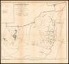 Uebersichtskarte der Ausgrabungen bei Jerusalem;Nach Ch. Wilson's Aufnahme, mit Berichtigungen & Nachtraegen von Th. Sandel & H. Guthe – הספרייה הלאומית