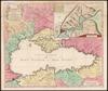 Nova mappa Maris Nigri et Freti Constantino Politani.;Per Matth. Seutters.