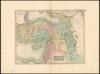 Turkey in Asia;Engd. by W. Dassauville – הספרייה הלאומית