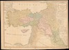 A new map of Turkey in Asia; By Monsr. D'Anville.