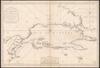 Carte réduite de la mer de Marmara et du canal des Dardanelles;pour le service des vaisseaux... /;Par le S.Bellin...