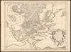 Anaplus Bosphori Thracii Ex Indagationibus Petri Gyllii. Delineatus à Gulielmo Sanson Nic Filio – הספרייה הלאומית
