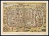 L'ancienne ville de Hierusalem – הספרייה הלאומית