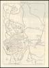 Jerusalem road map 1959;Drawn by GH. J. Jahshan – הספרייה הלאומית