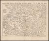 Bohemiae Nova Descriptio Tabula – הספרייה הלאומית