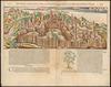 Ierusalem ciuitas sancta, olim metropolis regni Iudaici, hodie uero colonia Turcae I.C. [Jacob Clauser] – הספרייה הלאומית