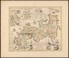 Het Koninkryk Japan verdeelt in acht en zestig Provintien;in alle Naauwkeurigheid en Zorgvuldigheid Beschreven... /;Heer Kaempfer, door Joh. Casp Scheuchzer – הספרייה הלאומית