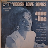 Yiddish love songs