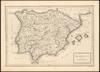 Hispania Antiqua;R.W.Seale Sculp – הספרייה הלאומית