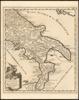 Campaniae, Samnii, Apuliae, Lucaniae, Brutiorum Vetus et nova Descriptio