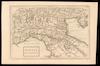 Gallia Cisalpina;R.W.Seale sculp – הספרייה הלאומית