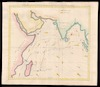 Carte des courants pour le tems de la Mousson du S.O. au N. de la ligne;Lattré – הספרייה הלאומית