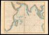 Carte reduite de l'Ocean oriental ou Mers des Indes;pour servir aux Vaisseaux du roi dressʹee au Depost des cartes plans et journaux de la marine par ordre de Mgr. le Comte de Maurepas /;Dheulland Sculp – הספרייה הלאומית