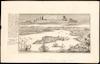 Prospect von S.Petersburg und der Insul Retusari;G.Bodenehr exc – הספרייה הלאומית
