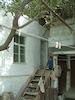 Jewish House at 67 Abdulla Tukai St. in Bukhara – הספרייה הלאומית