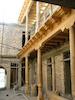 Kamil House (new building) in Bukhara – הספרייה הלאומית
