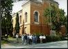 Synagogue in Kuldīga – הספרייה הלאומית