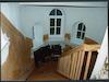 Synagogue in Vaiņode, Latvia, 1929, interior – הספרייה הלאומית