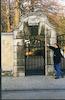 Cemetery chapel in Dessau – הספרייה הלאומית