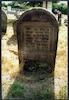 Jewish Cemetery in Radomsko Tombstone of Mordechai son of Eliezer – הספרייה הלאומית