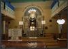 Torah ark, Peitavas Synagogue in Riga – הספרייה הלאומית